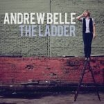 Album Cover, Andrew Belle, The Ladder